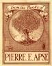 Apse, Pierre. E.