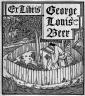 Beer, George Louis