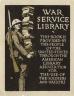 War Service Library