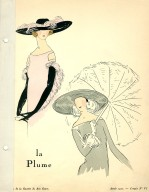 La Plume