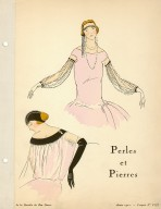 Perles et Pierres