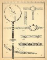 Bracelets et Bracelets-Montres