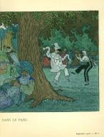 Les Travestis dans le Parc