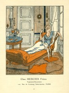 Chez Mercier Freres | Tapissiers-Decorateurs