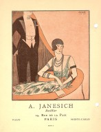 A. Janesich | Joaillier