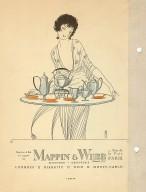 Mappin & Webb | Bijouterie -- Orfevrerie