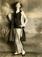 [Clothing: Pratt Institute Budget Fashion Show]