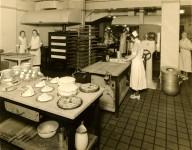 [Foods - Cafeteria Kitchen]