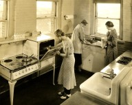 [Foods - Homemaking - Kitchen A]