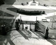 [Library Gates]