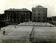 [Tennis Courts]