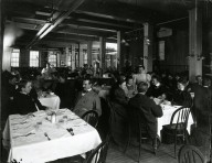 [Cafeteria in Old Engineering Building]