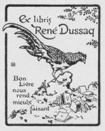 Dussaq, Rene
