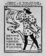 Fischer, Erik