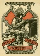 Truesdell, Winfred Porter