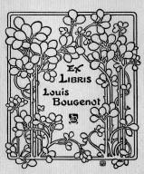 Bougenot, Louis