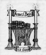 Boyd, James