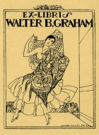 Graham, Walter B.