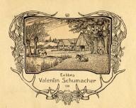 Schumacher, Valenlin