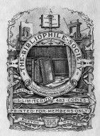 The Bibliophile Society