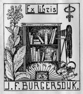 Burgerskijk, J.F.