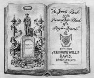 Davis, Frederick Willis