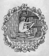 Burt, Martha Wyckoff