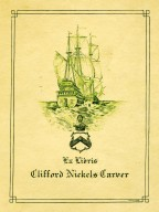 Carver, Clifford Nickels