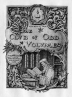 The Club of Odd Volumes