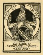 Conway, Moncure Daniel