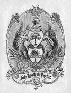 de Peyster, John Watts