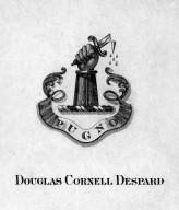 Despard, Douglas Cornell