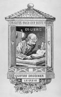 Drobner, Gustav