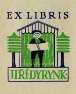 Dyrynk, Jiri