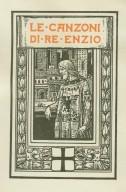 Enzio, Re