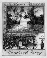 Ferry, Charles H.