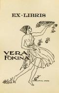 Fokina, Vera