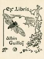 Guillot, Albin