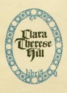 Hill, Clara Therese
