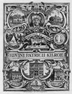 Kilroe, Edvini Patrich