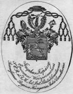 Kopacsy, Josephus