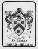 Leiper, Henry Smith