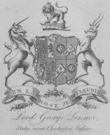 Lennox, George, Lord