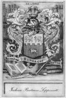 Lippincott, Joshua Bertram