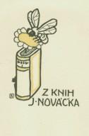Novacka, Z Knih J.