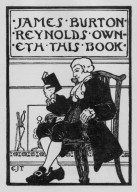 Reynolds, James Burton
