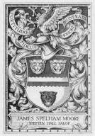 Moore, James Spelham