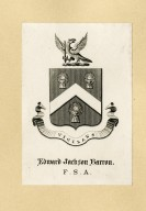 Barrou, Edward Jackson