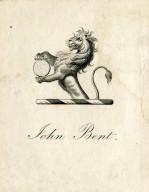 Bent, John