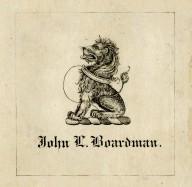 Boardman, John C.